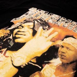 Vintage Juvenile T-shirt